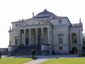 Villa Capra Palladio