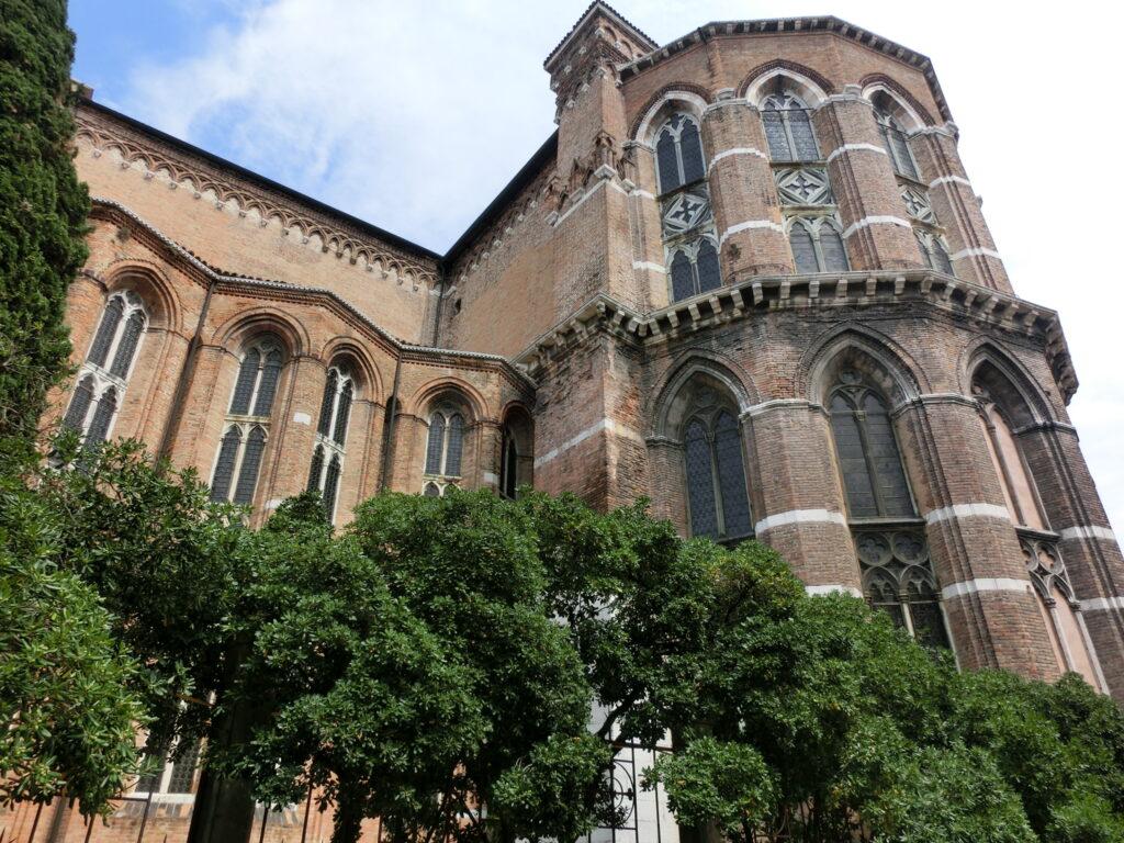 Chiesa Frari