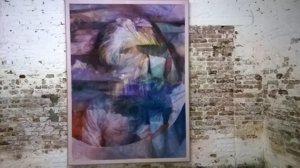 Arte contemporanea venezia